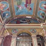Biserica Sfantul Dimitrie - Movila