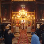 Slujba Sfintei Liturghii
